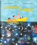 La distanza dei pesci by Chiara Lorenzoni