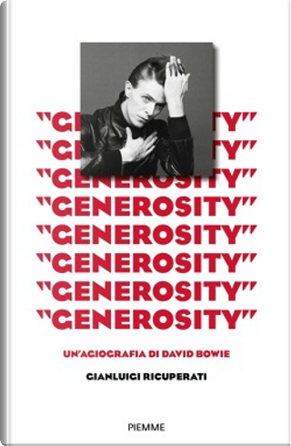 Generosity by Gianluigi Ricuperati