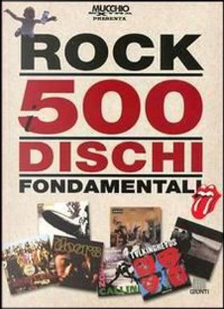 Rock by AA. VV.