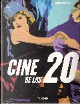 Cine de los años 20 by Jürgen Müller