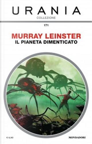 Il pianeta dimenticato by Murray Leinster