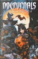 Nocturnals Volume 3 by Dan Brereton