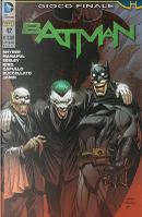 Batman #42 by Brian Buccellato, Danny Miki, Francis Manapul, Scott Snyder, Tim Seeley, Tom King