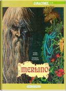 Merlino by Enrique Alcatena, Robin Wood