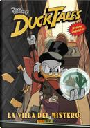 Duck Tales n. 4 by Joe Caramagna, Steve Behling