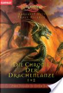 Die Chronik der Drachenlanze 1   2 by Margaret Weis