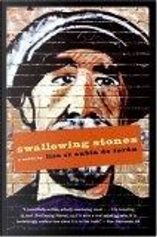 Swallowing Stones by Lisa St. Aubin De Teran