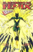 Excalibur: El regreso de Fénix by Alan Davis