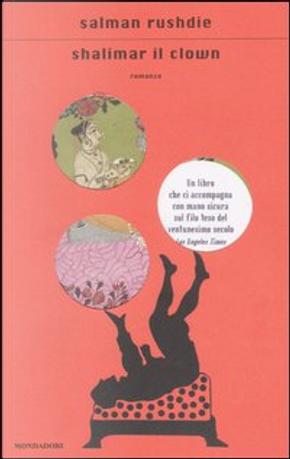 Shalimar il clown by Salman Rushdie