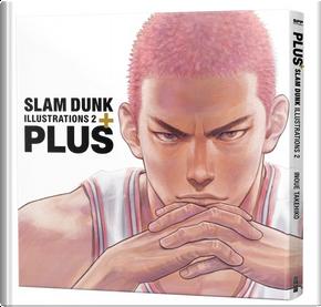 PLUS / SLAM DUNK ILLUSTRATIONS 2 by 井上雄彥