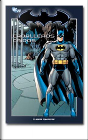 Batman, la colección Nº60 by Scott Beaty