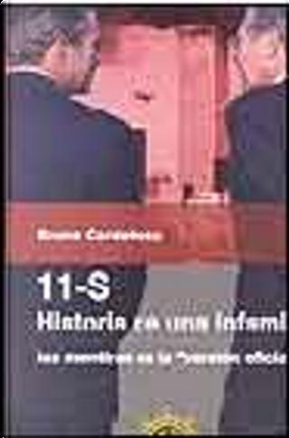 11-S by Bruno Cardeñosa