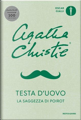 Testa d'uovo by Agatha Christie