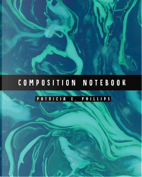 Composition Notebook by Not Available