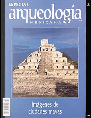 Imágenes de ciudades mayas