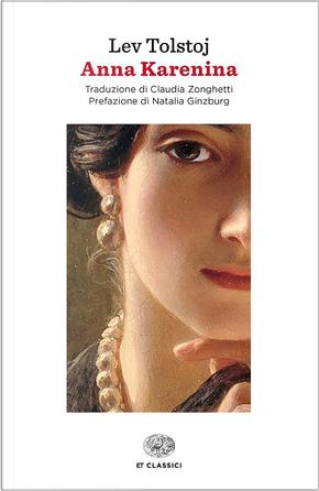 Anna Karenina by Lev Tolstoj
