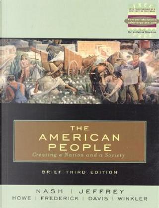 The American People by John R. Howe