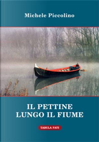 Il pettine lungo il fiume by Michele Piccolino