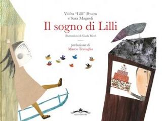 Il sogno di Lilli by Sara Magnoli, Vaifra Lilli Pesaro