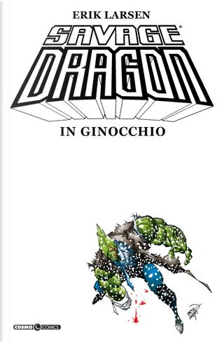 Savage dragon vol. 3 by