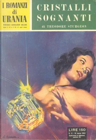 Cristalli sognanti by Clifford D. Simak, Theodore Sturgeon