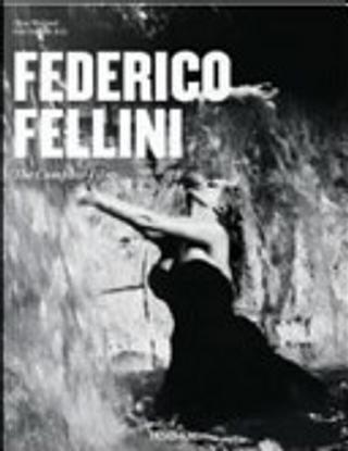 Federico Fellini by Paul Duncan