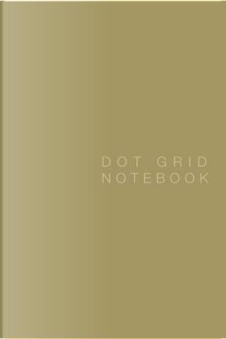 Dot Grid Notebook by Book Design Ltd.