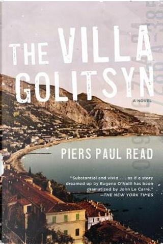 The Villa Golitsyn by Piers Paul Read