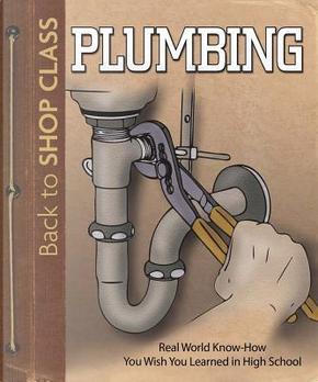 Plumbing by Skills Institute Press