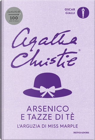Arsenico e tazze di tè by Agatha Christie