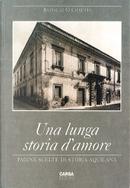 Una lunga storia d'amore by Raffaele Colapietra