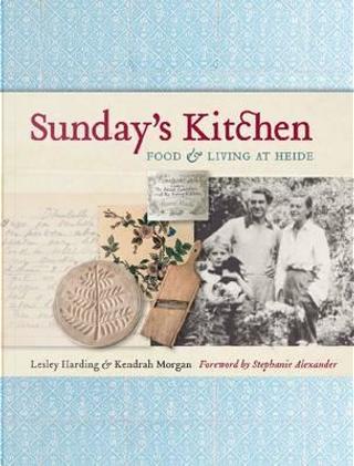 Sunday's Kitchen by Lesley Harding