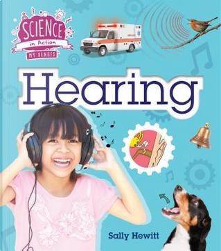 Hearing by Sally Hewitt