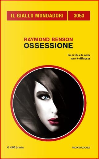 Ossessione by Raymond Benson
