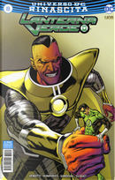 Lanterna Verde #8 by Robert Venditti, Sam Humphries