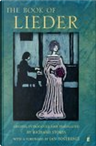 The Book of Lieder by Richard Stokes