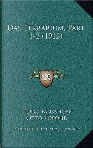 Das Terrarium, Part 1-2 (1912) by Hugo Musshoff