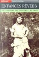 Enfances rêvées by Jackie Wullschlager