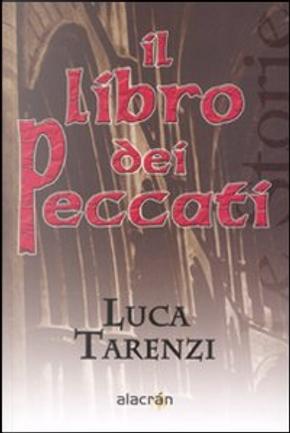Il libro dei peccati by Luca Tarenzi
