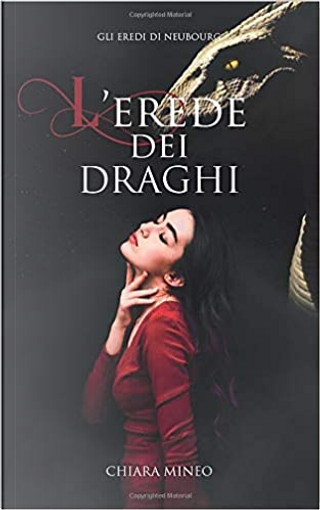 L'erede dei draghi by Chiara Mineo