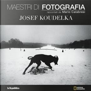 Josef Koudelka by