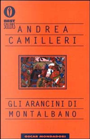 Gli arancini di Montalbano by Andrea Camilleri