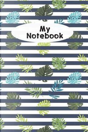 My Notebook by Dee Deck