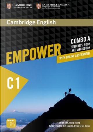 Empower C1. Advanced. Combo A. Per le Scuole superiori. Con e-book. Con espansione online by Adrian Doff