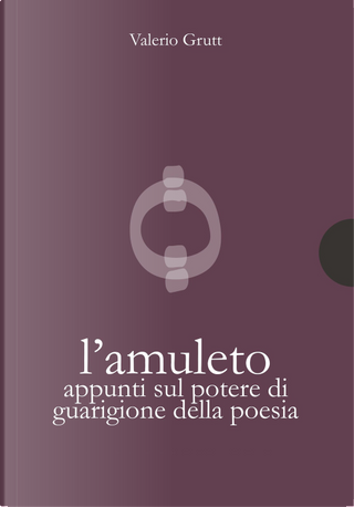 L'amuleto by Valerio Grutt