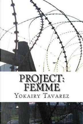 Project by Yokairy Tavarez