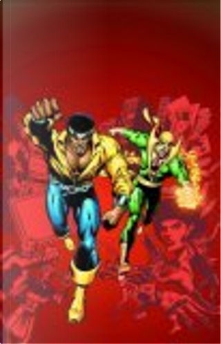 Essential Luke Cage/Power Man, Vol. 2 by Steve Englehart, Bob Brown, Marie Severin, Sal Buscema, Bill Mantlo, Marv Wolfman, Don McGregor, Ron Wilson, Mike Zeck, George Tuska, Frank Robbins, Ed Hannigan, Trevor Von Eeden, Mary Jo Duffy, Lee Elias, Arvell Jones, Rich Buckler, Roger Slifer, Chris Claremont, John Byrne