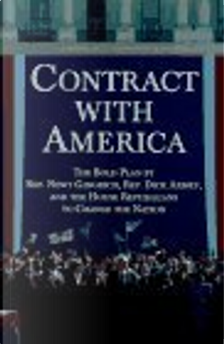 Contract with America by Republican National Committee