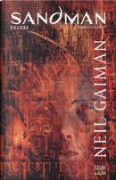 Sandman Deluxe vol. 4 by Neil Gaiman