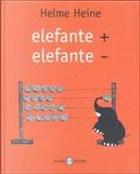 Elefante + elefante - by Helme Heine
